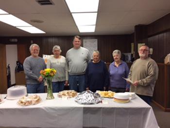 Claverack Seniors