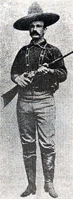 John P. Clum